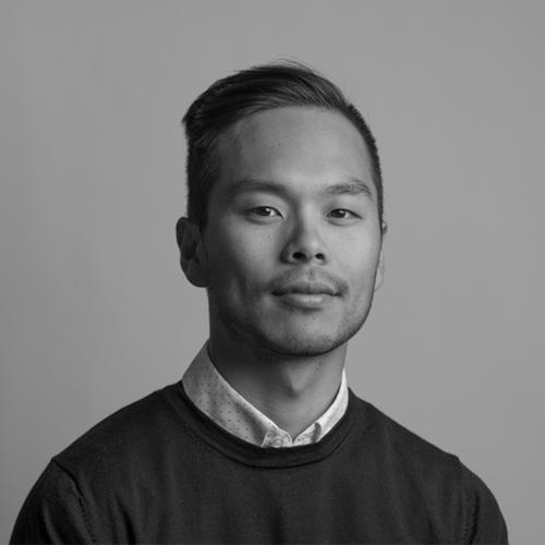 Porträtt Anders Karlsson Nordlo Elevate