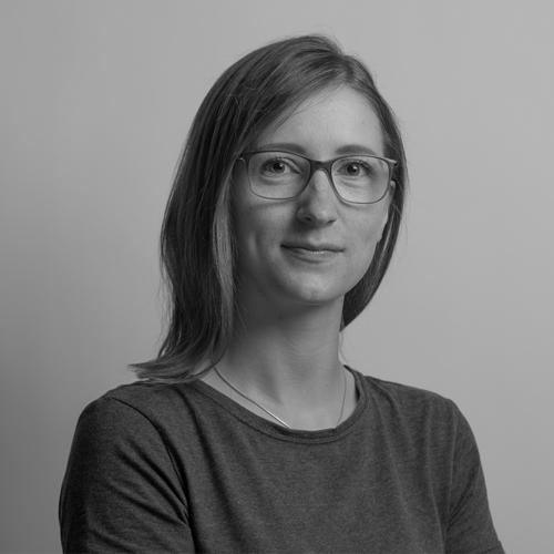 Porträtt på Jenny Brännlund Nordlo Elevate