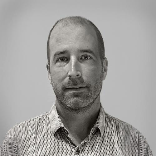 Porträtt Mattias Sundling Nordlo Elevate