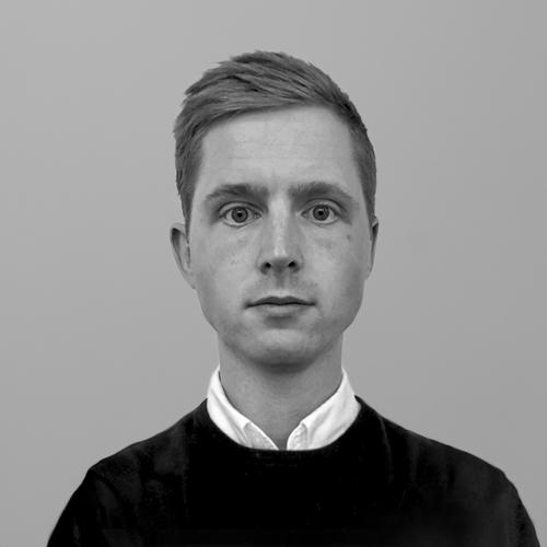 Porträtt Micael Östergren Nordlo Elevate