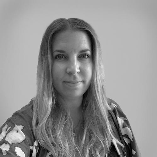 Porträtt Pernilla Näslund Nordlo Elevate
