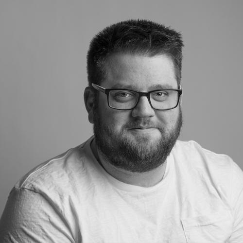 Porträtt Thomas Michelsson Nordlo Elevate